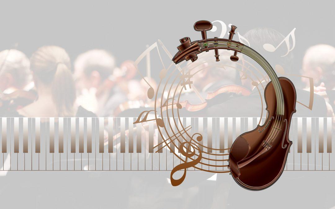 Concerten en evenementen