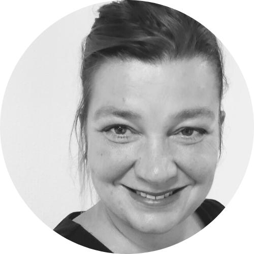 Margot Musiwa-van Wijk